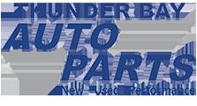 Bay Auto Parts >> Thunder Bay Auto Parts Auto Recycling